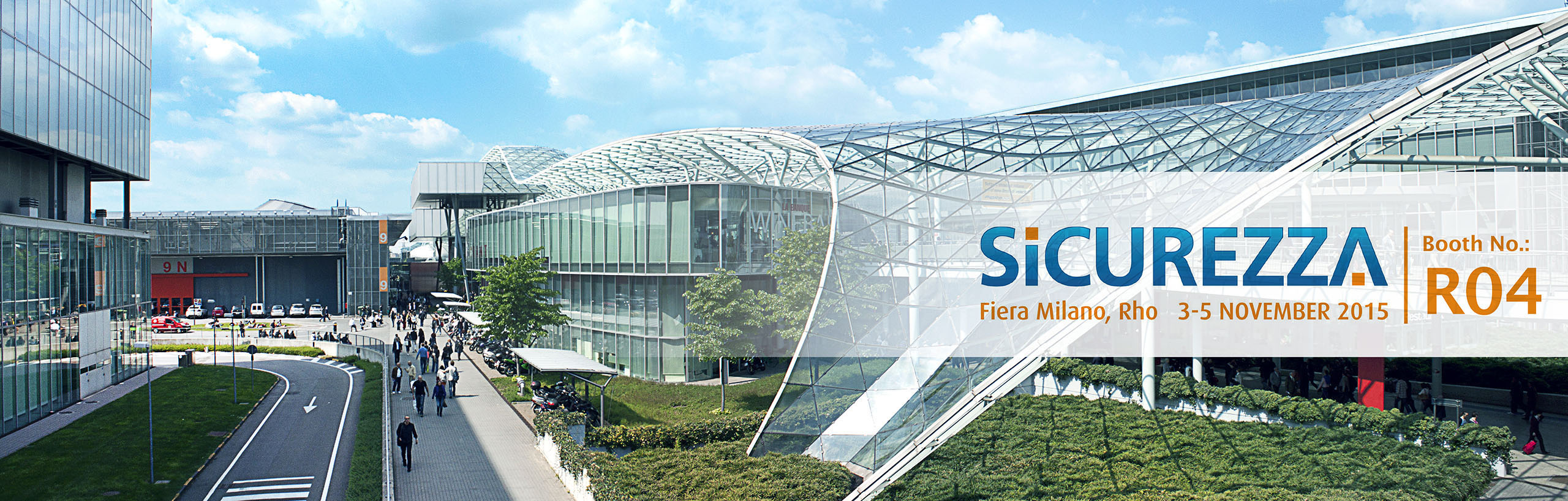 VIVOTEK to Unveil Dedicated Vertical Surveillance Solutions at SICUREZZA 2015, Italy