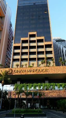 Vivotek And Genetec Stratocast Unite To Ensure Travelers Safety At Hotel Gran Marquise Success Stories