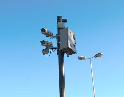 VIVOTEK's H.265 3-megapixel Box Type Network Camera – A Workhorse Intent on One Goal: Accuracy.