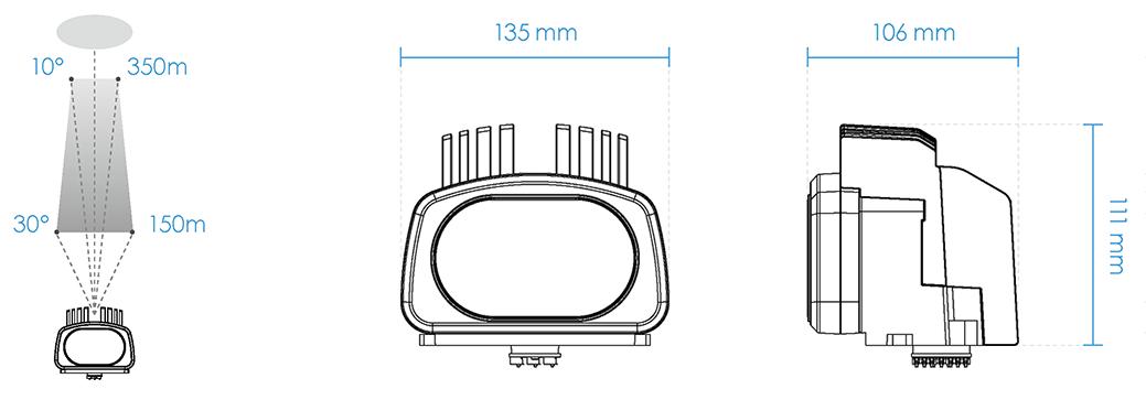AI-109 Dimensions