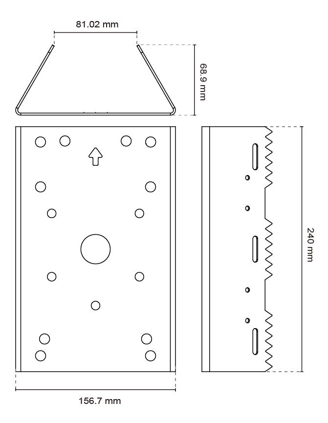 AM-314 Dimensions