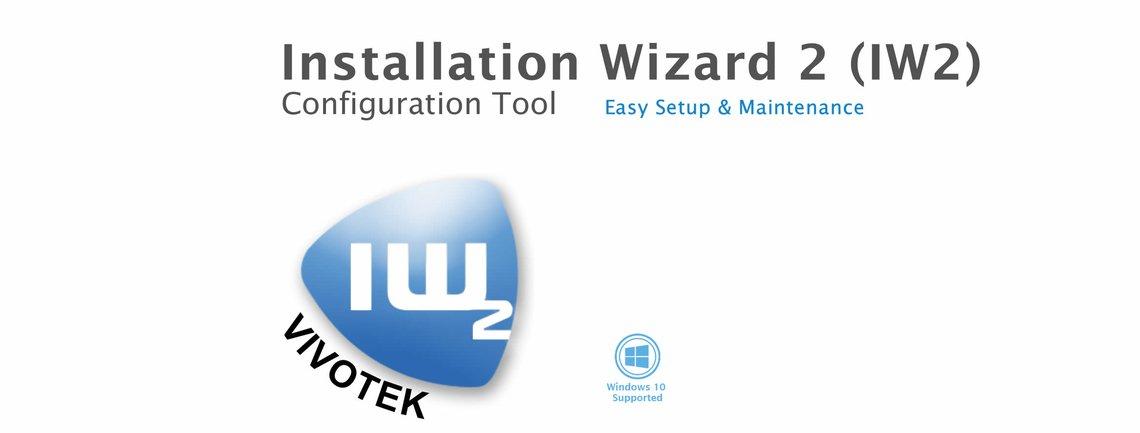 IW2 - Installation Wizard 2 - Software | VIVOTEK