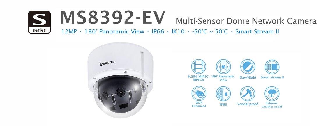 MS8392-EV