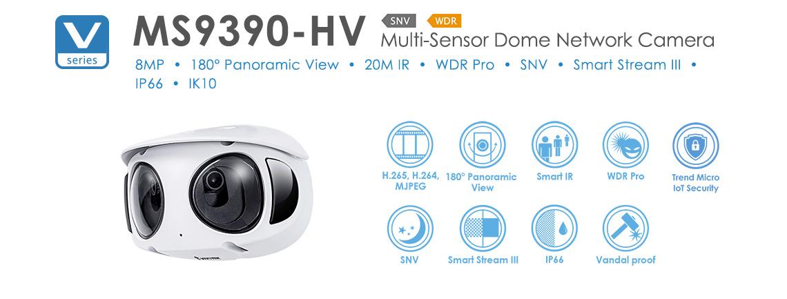 MS9390-HV