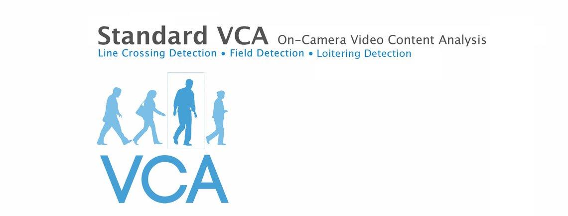 Standard VCA