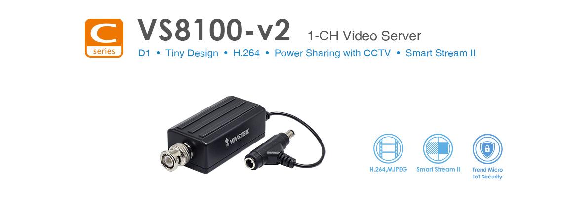 VS8100-v2