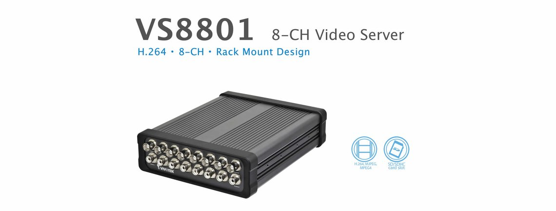VS8801