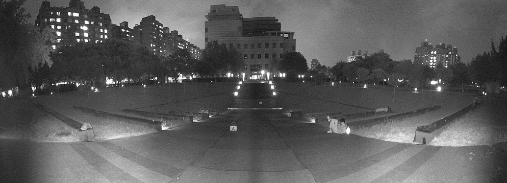 MS9390-HV - Panoramic IR Illumination