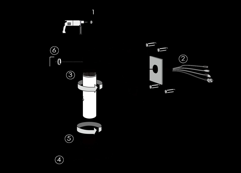 SF8174V | VIVOTEK Fisheye Fixed Dome Network Camera | 5MP | 360° Surround  View | IP66 | Vandal-proof | Pixel Calculator | Local Dewarp