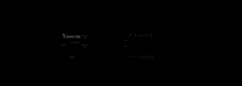 Vs8401 Vivotek Video Server H264 Sd Sdhc Card Rack Mount Design Wiring Diagram Moreover Rj45 Cat 5 Wall Jack In