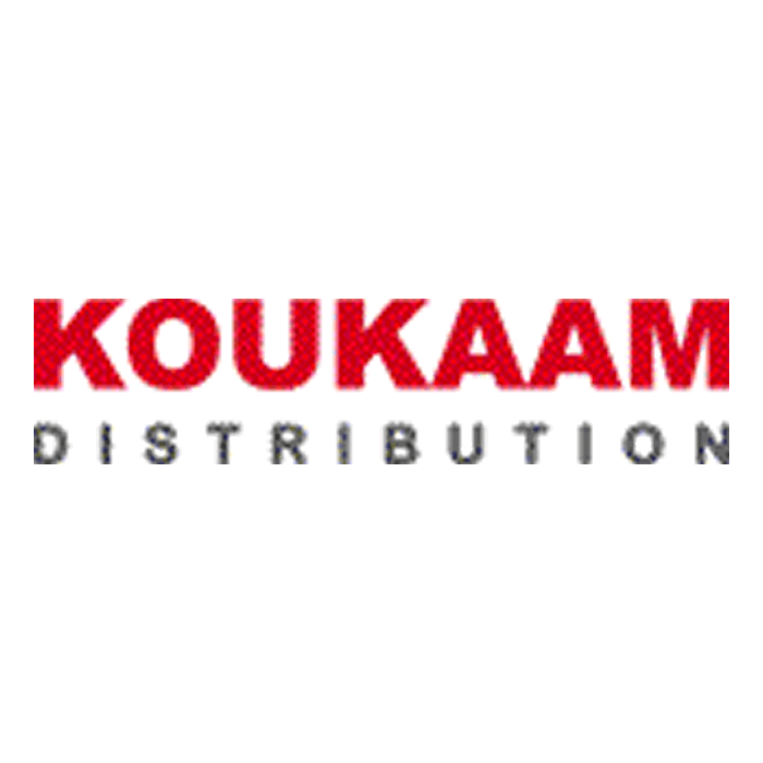 KOUKAAM Distribution a.s.